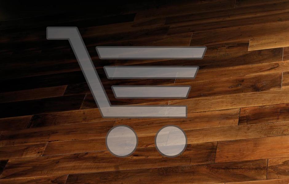vendita parquet